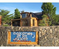 Balcones de los Andes Casas de Montaña-Cabañas & Apart