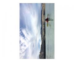 Kayak Santa Cruz