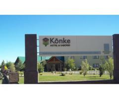 Konke Hotel & Sabores